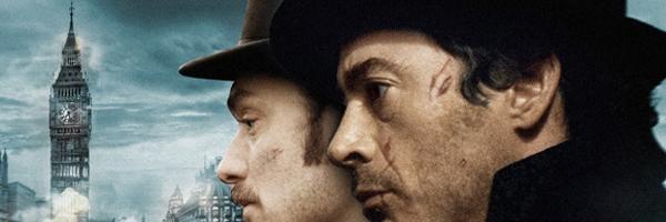 Sherlock Holmes A Game of Shadows1 Kulturna injekcija: Moda kao zadovoljstvo, eksponati kao priče