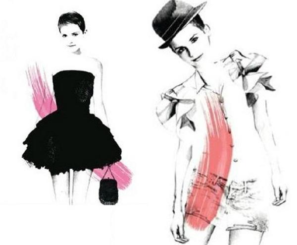 Slika 111 Modni zalogaji: Nedelja skandala u svetu mode!