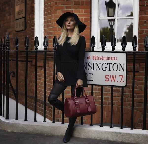 Slika 15 Longchamp: Kejt i njene savršene torbe!