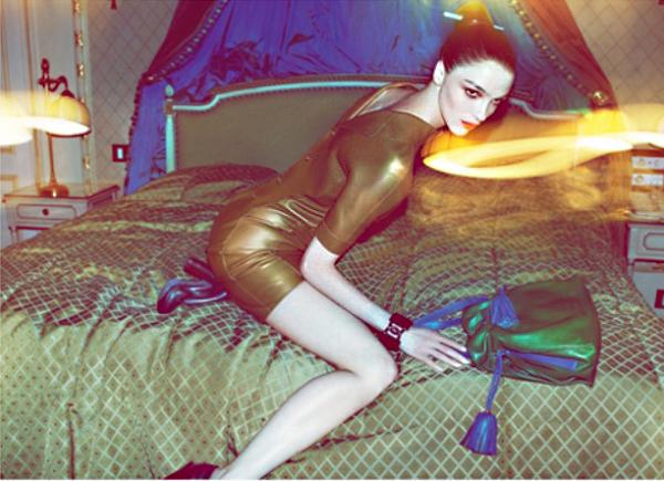 Slika 214 Loewe: Umetnički seksepil