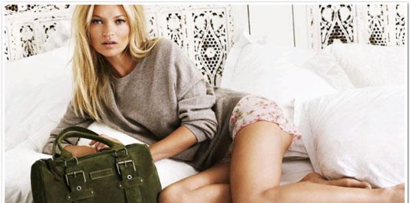 Slika 25 Longchamp: Kejt i njene savršene torbe!