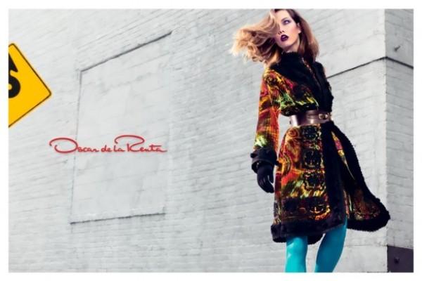 Slika 35 Oscar de la Renta – za hrabre i modno svesne devojke!