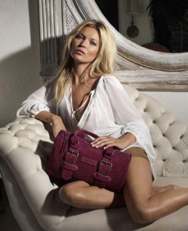 Slika 36 Longchamp: Kejt i njene savršene torbe!