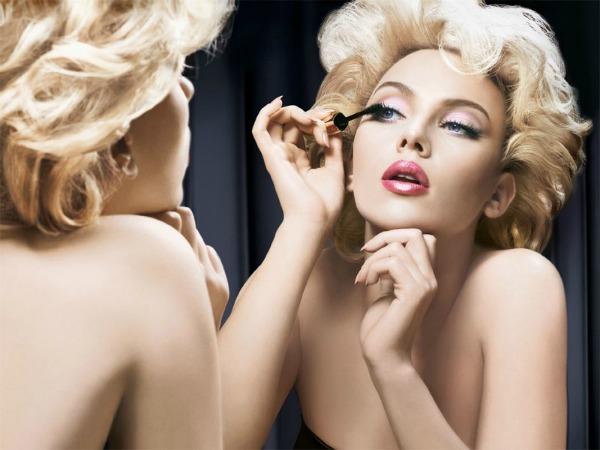 Slika 3 picnik Who Run the World: Scarlett Johansson