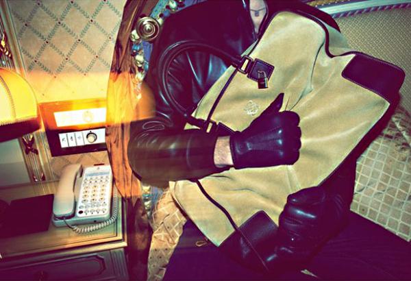 Slika 410 Loewe: Umetnički seksepil
