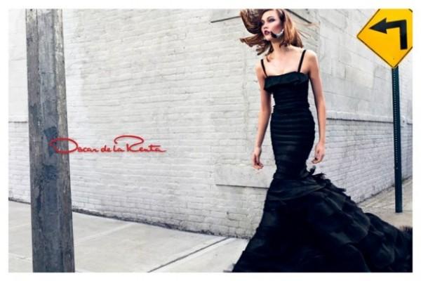 Slika 44 Oscar de la Renta – za hrabre i modno svesne devojke!