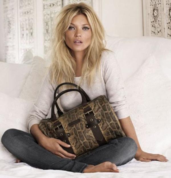 Slika 45 Longchamp: Kejt i njene savršene torbe!