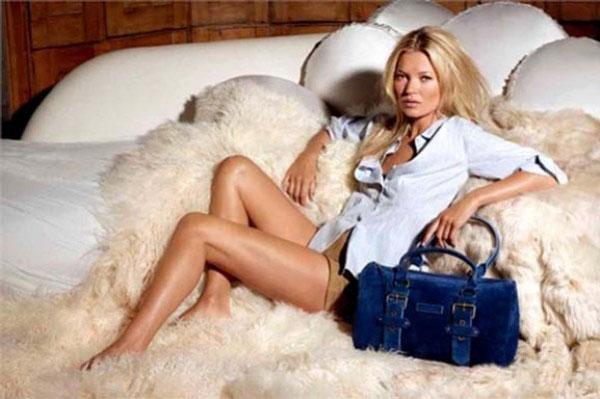 Slika 52 Longchamp: Kejt i njene savršene torbe!