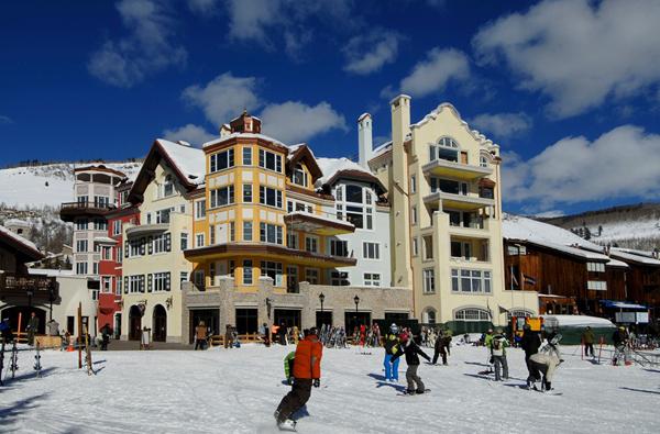 Slika22 Najluksuznija skijališta na svetu