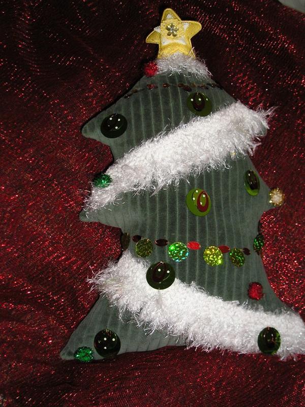 Slika3 Top 10 najneobičnijih božićnih jelki