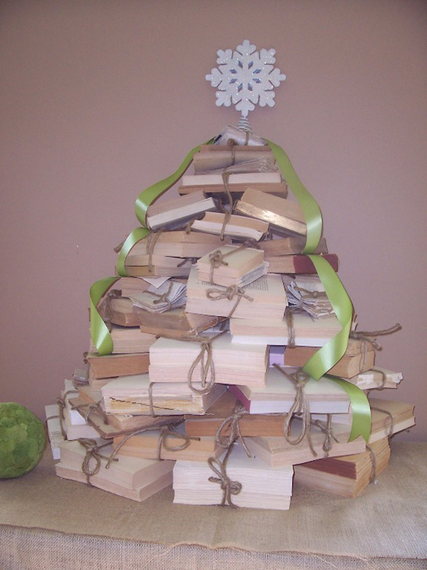 Slika4 Top 10 najneobičnijih božićnih jelki