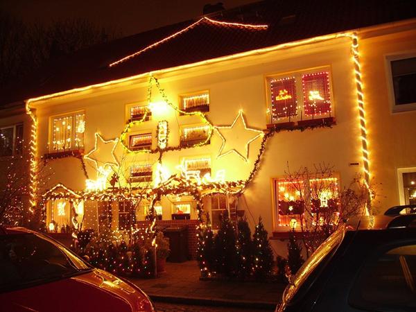 Slika42 Top 10 najlepše ukrašenih kuća