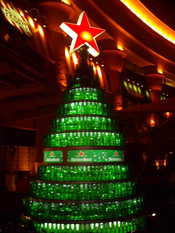 Slika8 Top 10 najneobičnijih božićnih jelki