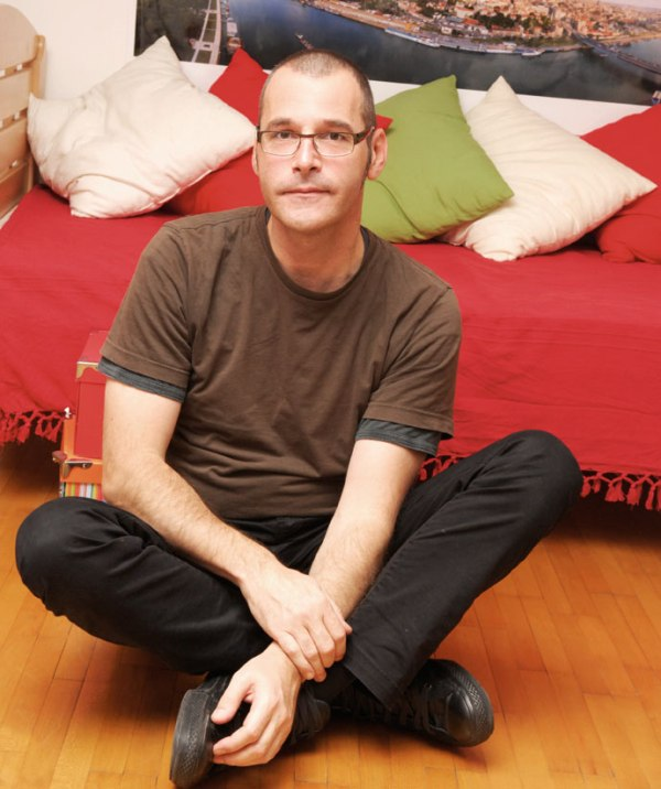 VLADA NO. 2 Wannabe intervju: Vladimir Arsenijević