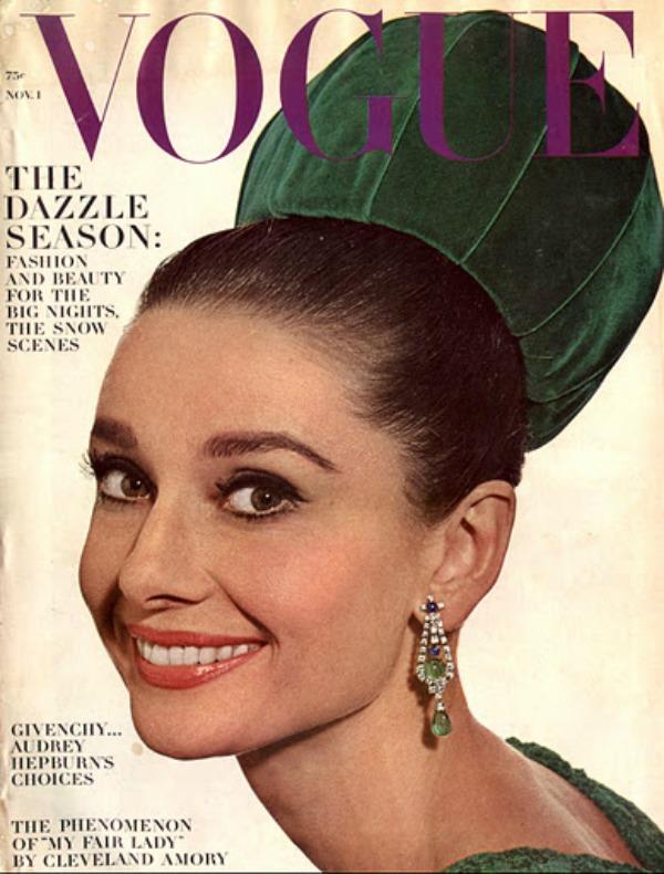 Vogue cover Modni zalogaji: Severina u svom najglamuroznijem spotu do sad!
