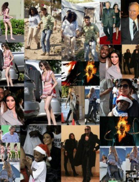 Trach Up – Šta je zajedničko Clintu Eastwoodu i Kardashianovima?