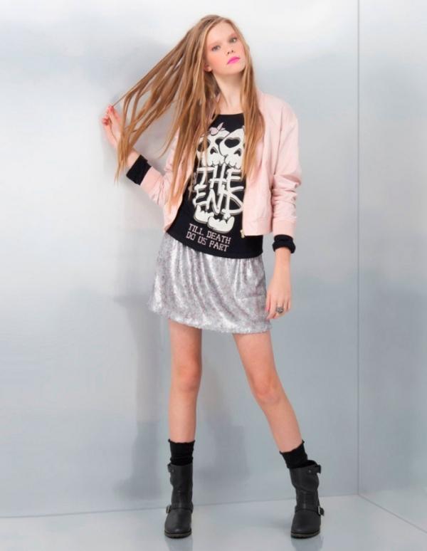 bershkadecember2011lookbook Bershka: Decembarska modna euforija