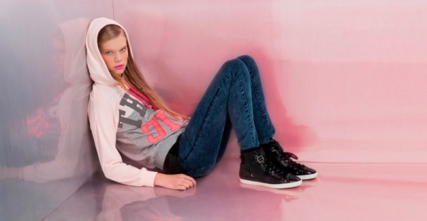 bershkadecember2011lookbook4 Bershka: Decembarska modna euforija