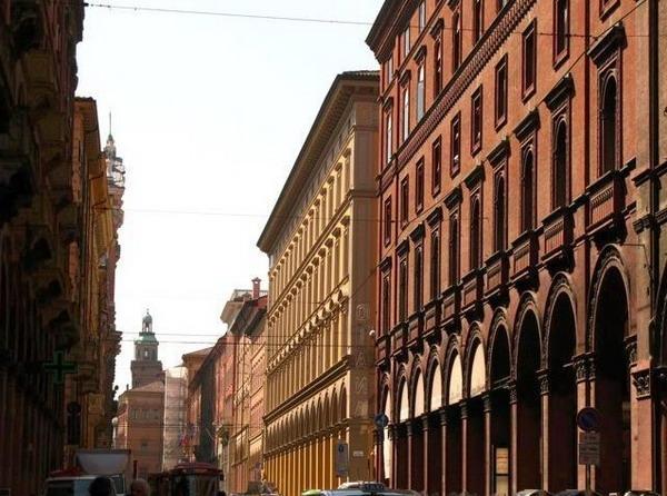 bolonja La Moda Italiana: Praznična kupovina