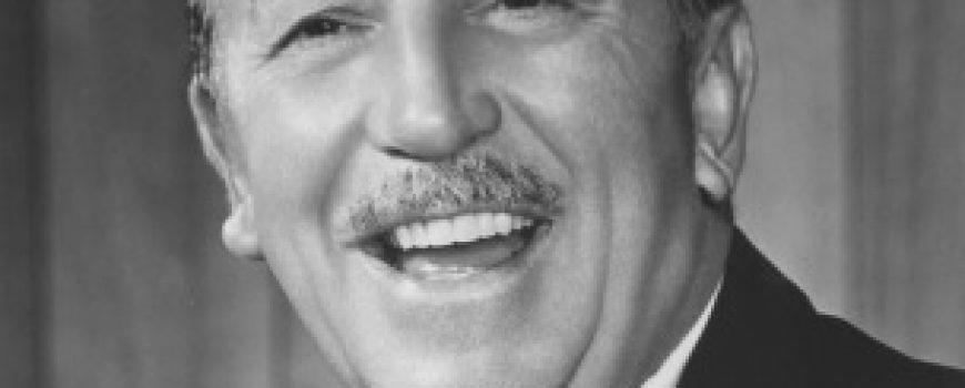 Ljudi koji su pomerali granice: Walt Disney