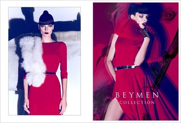 crvena boja oznacava dominantnost i sekspil2 Beymen: Kolekcija za dame sa stavom