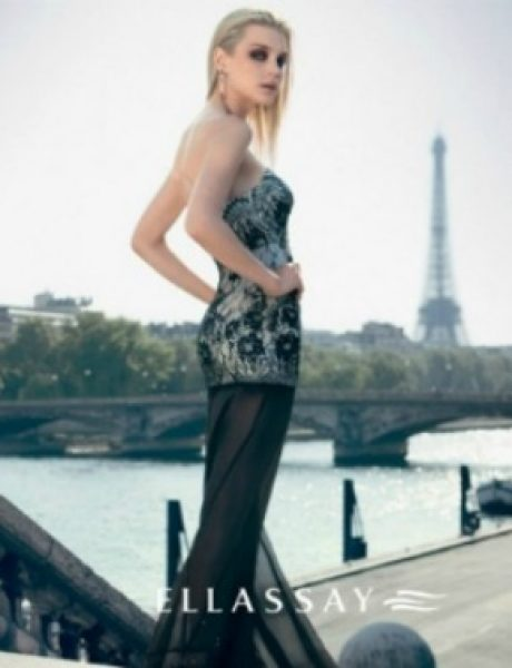 Ellassay: Romantika u Parizu