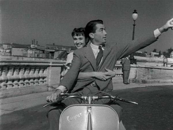 film La Moda Italiana: Hajde da uzmemo neki dobar... motor!