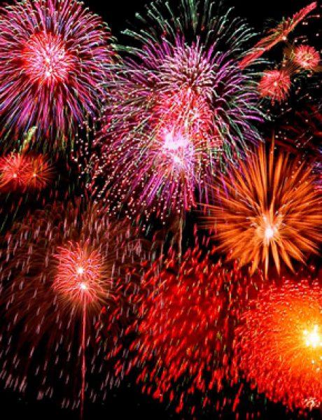 Top 10 novogodišnjih histerija
