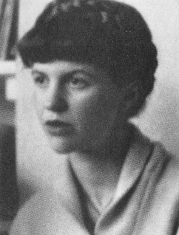 foto21 Flertovanje sa strašću i smrću: Sylvia Plath