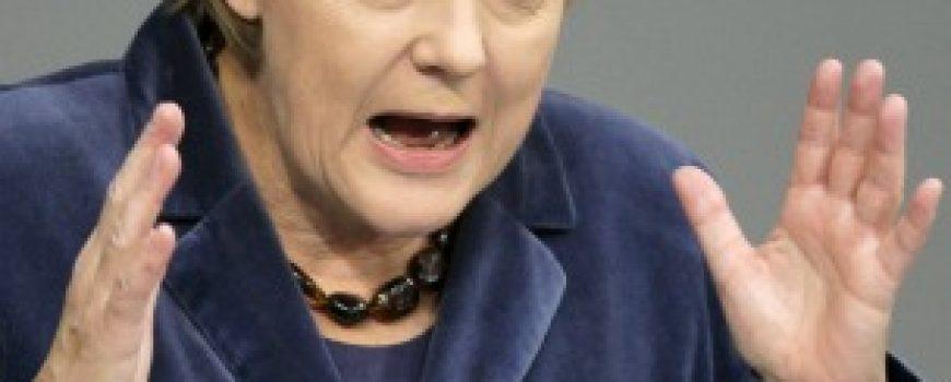 """Stil moćnih ljudi: Angela Merkel, """"Gvozdena Endži"""""""