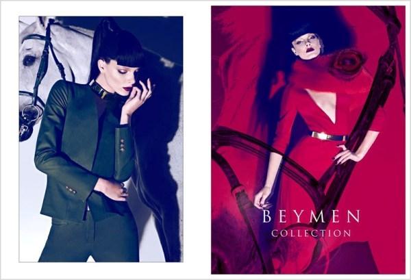 glamurozan izgled Beymen: Kolekcija za dame sa stavom