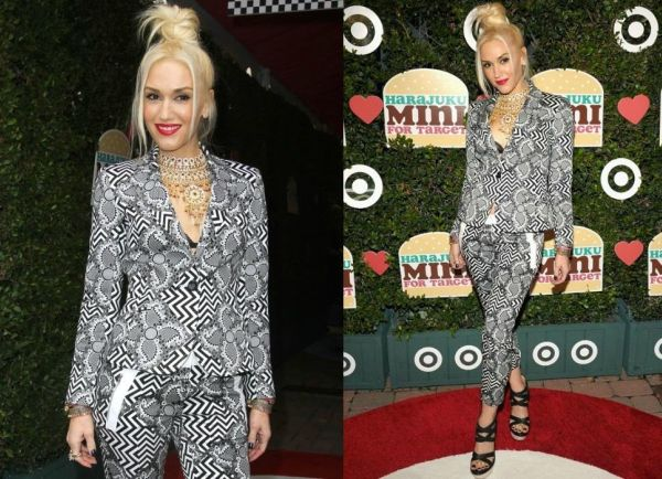 gwen Fashion Police: Ponovo Jennifer!