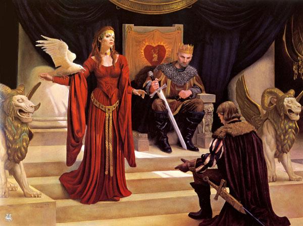 imgA Clash of Kings5 Pesma leda i vatre: Sudar kraljeva