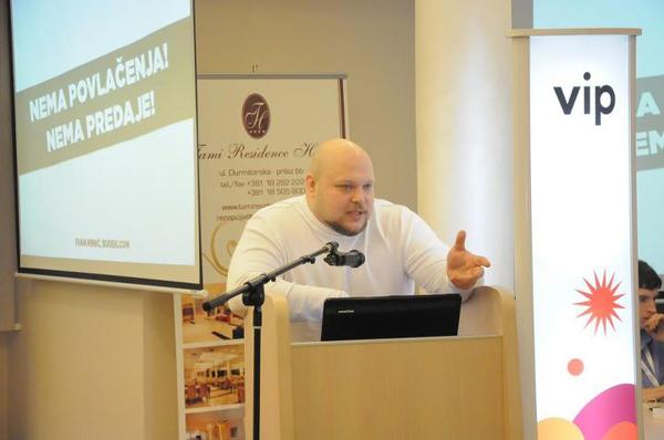 ivanM Wannabe intervju: Ivan Minić