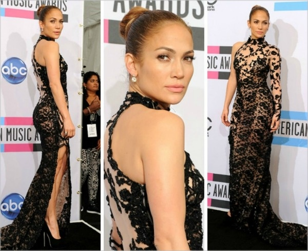 jlo Fashion Police: Ponovo Jennifer!