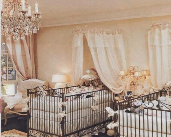 jlopex nursery Dečije sobe poznatih