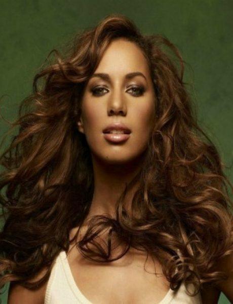 Who Run the World: Leona Lewis