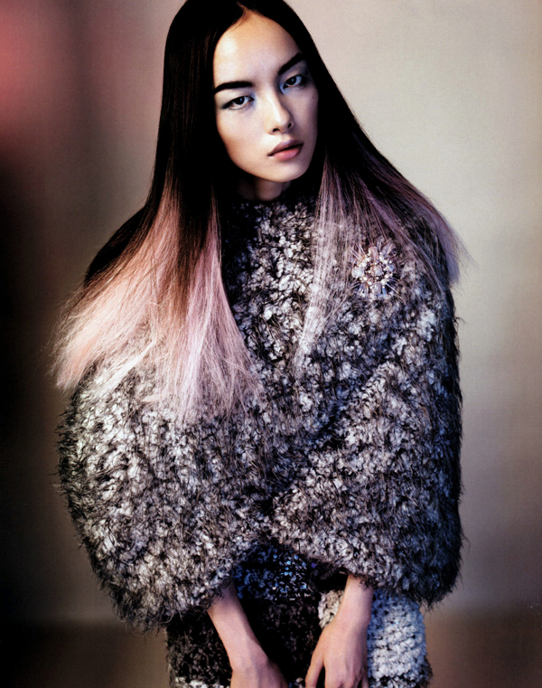 meghan collison sun feifei by josh olins for vogue china october 2010 knits mania 041 Lepotice sa Istoka