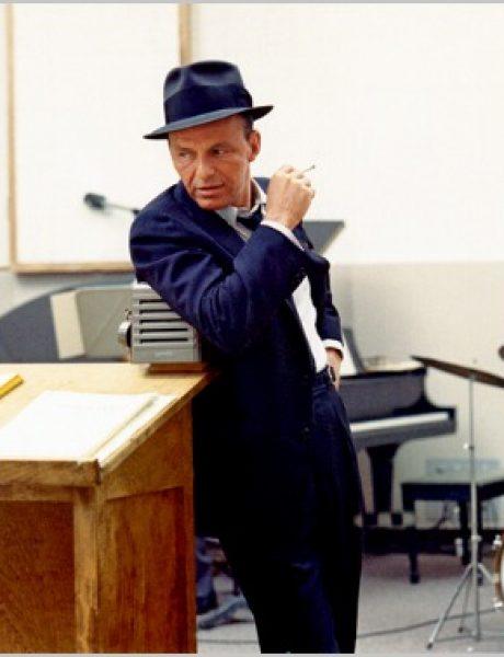 Srećan rođendan, gospodine Sinatra!