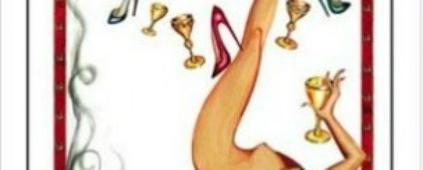 Modni zalogaji: Zaigrajte modni tarot