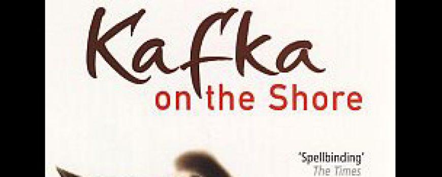 """""""Kafka na obali"""" – Haruki Murakami"""
