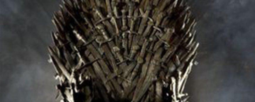 Pesma leda i vatre: Sudar kraljeva