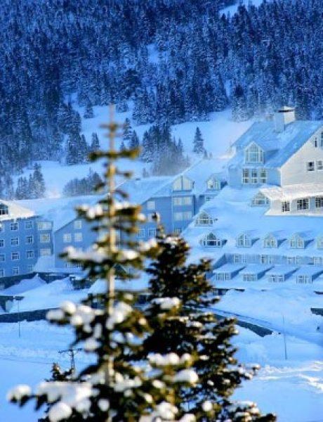 U Tursku na zimovanje: Uludag