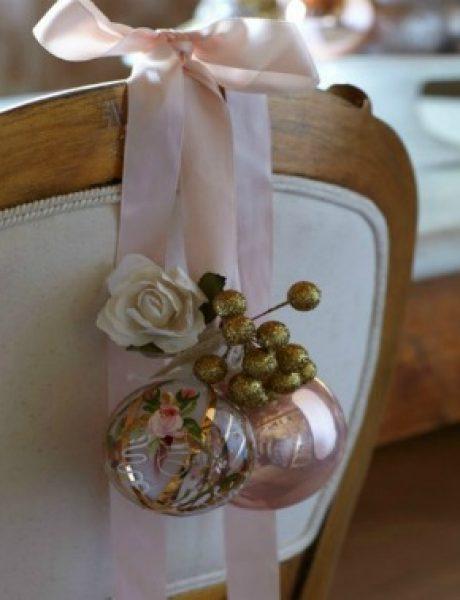 Novogodišnja groznica: Magična dekoracija