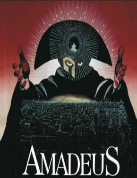 "Filmski vremeplovac: ""Amadeus"""