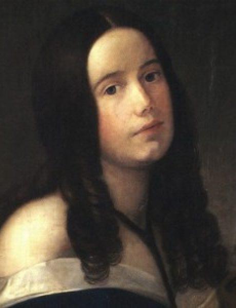 Katarina Ivanović: Prva srpska slikarka