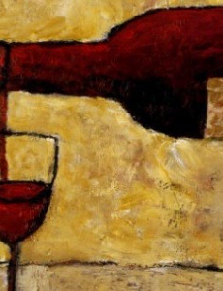 Umetnost i alkohol (2. deo)