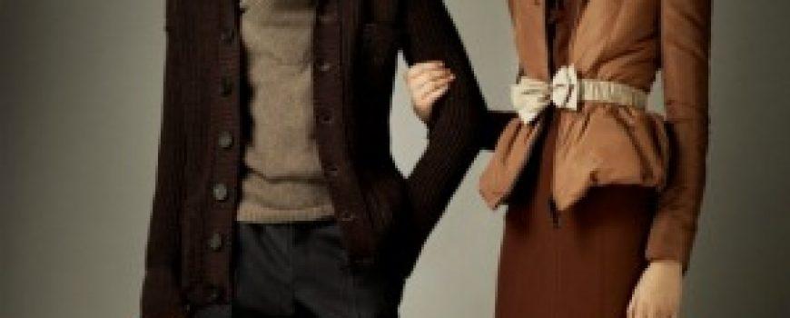 Burberry: Poslovna moda inspirisana elegancijom