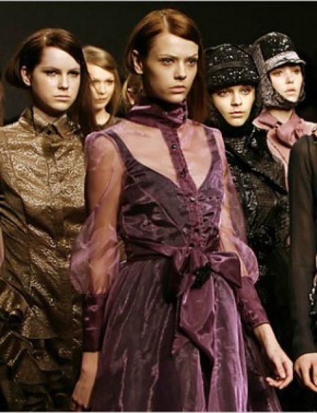 Modni zalogaji: Kopola, Karl, London i dijamanti