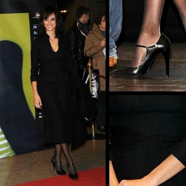 penelope Fashion Police: Slatke božićne haljine i jedna Lady Gaga!
